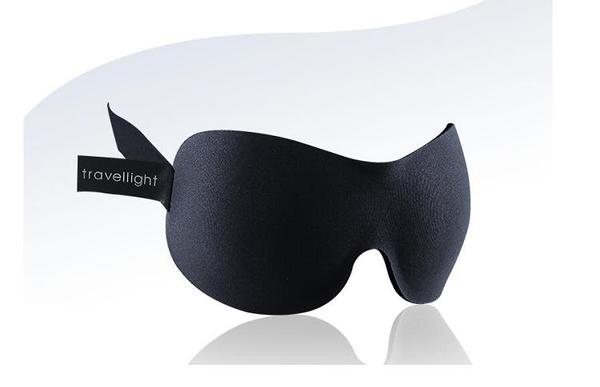睡眠遮光眼罩 透氣3D睡覺男女成人立體卡通護眼罩 夏季特惠