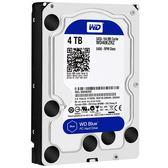 硬碟(裸碟)WD/西部數據 WD40EZRZ 4T台式機機械硬碟 西數4TB藍盤64M 替綠盤igo