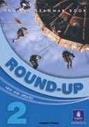 二手書博民逛書店 《Round Up 2 Sb, 3Ed: 》 R2Y ISBN:0582823390│LONGMAN