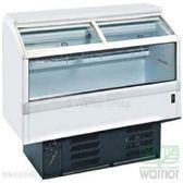 樺利 義大利 Framec 6尺氣冷式冷凍櫃 J180