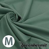 GREEN HERMIT 蜂鳥 UL-DAT超輕快乾吸水毛巾-M 香茶綠 TB5002 登山 露營 運動毛巾 超輕量毛巾 吸濕 快乾