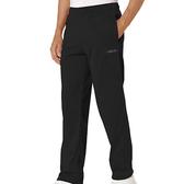 Adidas- 愛迪達Tricot三條紋運動長褲(黑色/黑條)