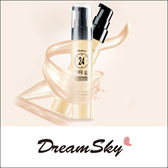 泰國 Mistine Cover All 24小時 不脫妝 隔離 粉底液 隔離霜 25g DreamSky