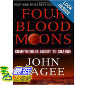 【103玉山網】 2014 美國銷書榜單 Four Blood Moons: Something Is About to Change   $615