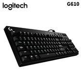 Logitech 羅技 G610機械(青軸)遊戲鍵盤