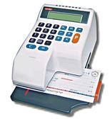 Vertex W-9000 支票機