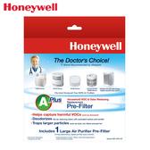 [Honeywell]HPA-100/200/300APTW 前置活性碳濾網 HRF-APP1AP CZ