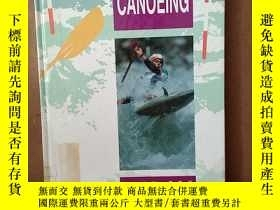 二手書博民逛書店Canoeing罕見(All Action)Y269331 Alan Fox Hodder Children