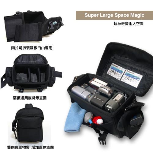 放肆購 Kamera 621 多層防護攝影包 相機包 保護套 側背包 750D 760D 100D J5 D7200 D750 SX60 E-M5 E-M10 E-PL7 FZ300