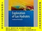 二手書博民逛書店Exploration罕見of Gas HydratesY405706 Naresh Kumar Thakur