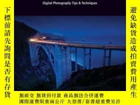 二手書博民逛書店Creative罕見Lighting: Digital Photography Tips and Techniqu