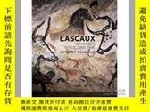 二手書博民逛書店Lascaux:罕見Movement, Space and Ti