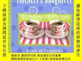 二手書博民逛書店Mothers罕見& Daughters: A Record B