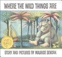 二手書博民逛書店 《Where the Wild Things Are》 R2Y ISBN:0064431789│Harper Collins