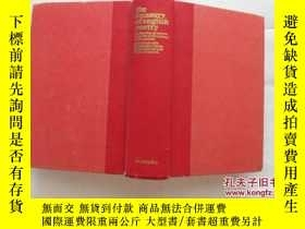 二手書博民逛書店THE罕見TREASURY OF ENGLISH POETRY【
