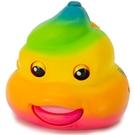 Mojimoto 錄音玩具 回聲玩具 Rainbow Poo 彩虹便便造型