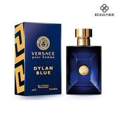 VERSACE凡賽斯 狄倫 正藍男性淡香水 30ml《BEAULY倍莉》