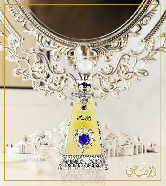 Rasasi拉莎斯Arba wardat玲瓏 杜拜原裝梵香香水(茉莉與檀香)70ML