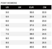 Pony Er-1000 [71W1ER01GR] 女 慢跑鞋 運動 休閒 輕量 支撐 緩衝 彈力  灰 綠