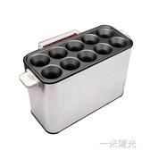 110V或220V商用蛋包腸機韓式自動蛋腸機熱狗烤腸雞蛋杯蛋堡早餐機 雙十一全館免運