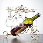 全館83折 家用玻璃紅酒杯六只套裝加厚無鉛高腳杯創意杯子大號葡萄酒杯