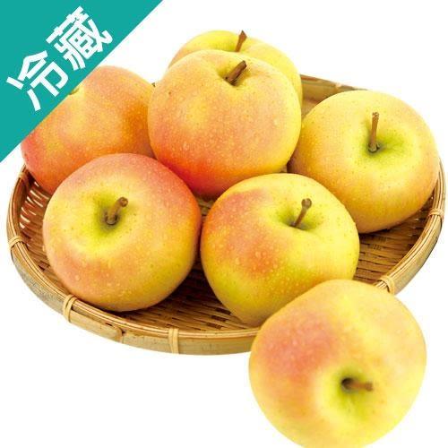【日本】蜜桃 TOKI 蘋果 46 3 粒/盒(650g±5%/盒)【愛買冷藏】