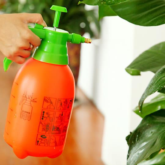 聖誕元旦鉅惠 氣壓式澆花噴壺壓力灑水壺園藝小噴霧器澆水瓶噴水壺養花神器