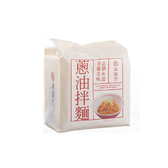 麻膳堂蔥油拌麵460G【愛買】