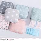 便攜式防潑水衛生棉收納包 萬用包 零錢包