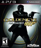 PS3 黃金眼 007:高畫質版(美版代購)