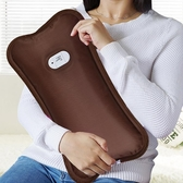 大熱水袋充電式煖寶寶女電暖寶暖水袋暖手寶電熱寶熱敷暖腳袋頸椎 【雙十一】