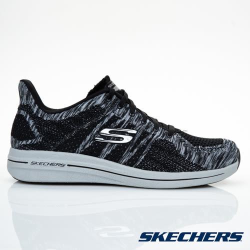 SKECHERS (男) 運動系列 BURST 2.0 - 52616BKW