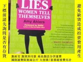 二手書博民逛書店Big罕見Fat Lies Women Tell Themse