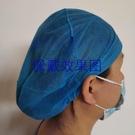 防塵帽 一次性帽子醫生帽手術帽加厚無紡布牙科牙護士帽防塵工作帽 星河光年