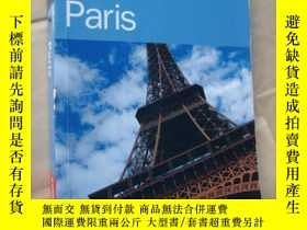 二手書博民逛書店(Time罕見out) ParisY146810 Guias E
