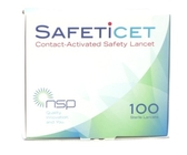 歐克安全採血針SC-150 (醫療用品) 100PIECES/盒