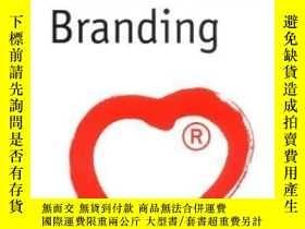 二手書博民逛書店Brands罕見And Branding (the Economist Series)Y256260 Rita