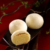 犁記綠豆小月餅(奶蛋素)-20入