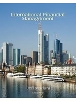 二手書 International Financial Management (Not Textbook, Access Code Only) 12th Edition By Jeff Madura R2Y 1305015207