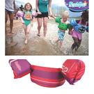兒童泳衣 浮力夾克 美國學習式救生浮力衣Puddle Jumper 粉紅大溪地 適合體重:14-23公斤 2-6歲