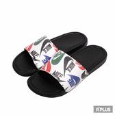 NIKE 男 BENASSI JDI PRINT 拖鞋 - 631261035