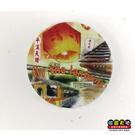 【收藏天地】台灣紀念品*開瓶器冰箱貼-平溪天燈 /小物 送禮 文創 風景 觀光  禮品