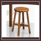 【多瓦娜】手工染色1.7尺古椅 21152-508020