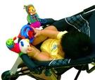 K's Kids- 歡樂三重組,手推車、安全座椅、嬰兒床玩具組。【TwinS伯澄】