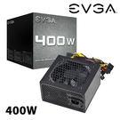 艾維克 EVGA 400W 電源供應器 (100-N1-0400-L7) 兩年保固