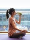 榨汁機 olayks出口原款榨汁機小型便攜式家用水果榨汁杯電動炸果汁機迷你 晶彩 99免運