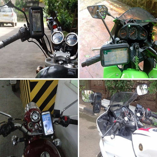 mini htc m8 e8 one max iphone 6 5s iphone5 gps 掀蓋皮套手機架機車衛星導航支架摩托車架