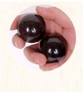 黃花梨實木健身球手球