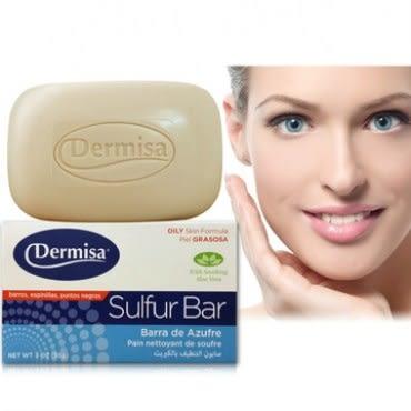 Dermisa 日本熱銷粉刺淨膚皂(85g)