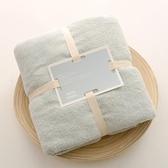 毛巾浴巾三件套裝